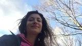 Елена Моксякова - Музыкальный дневник - на роликах по лесу