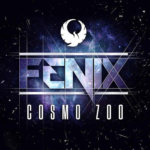 FeniX альбом Cosmo Zoo
