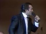 Вилли Токарев - Песня тракториста (Концерт в Москве 1989 г.)