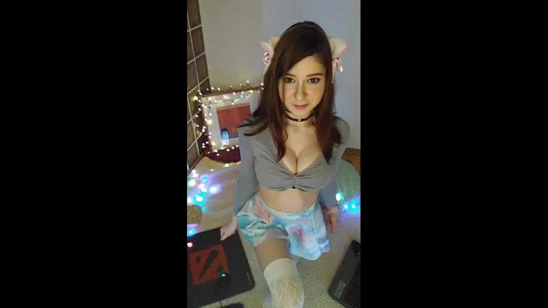 18 Ninel neko girl 3