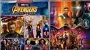Avengers Infinity War 2018 Official Trailer