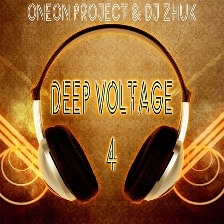 Oneon Project DJ Zhuk - Deep Voltage 4