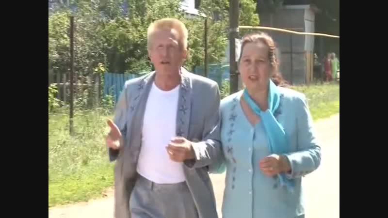 """_""""Пурнăç юрри_"""" - Анатолий и Надежда Никитины"""