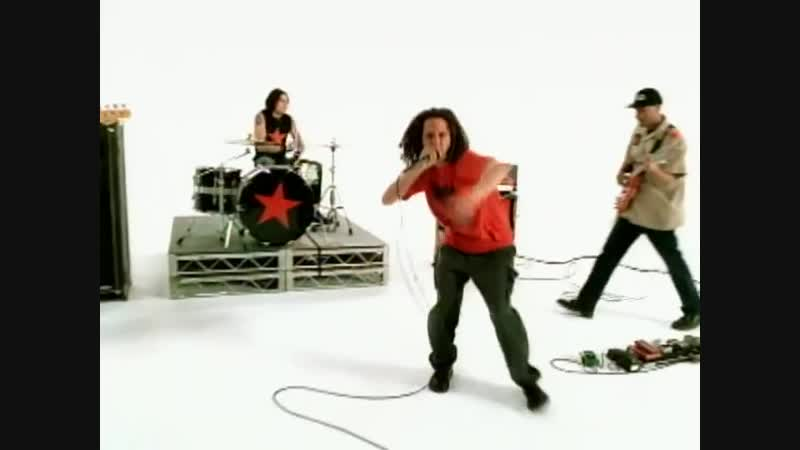 Rage Against The Machine - Guerrilla Radio