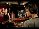 Macklemore Ryan Lewis - The Town (Live on KEXP)