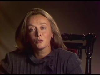 Маргарита Терехова читает стихотворения Марины Цветаевой