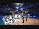 "Volley party ""Зенит-Казань"" - ""Динамо"" (Москва) - «Zenit-Kazan» - «Dinamo» (Moscow)"