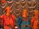 Воронежские девчата и оркестр р.н.и.ЕГКИ им. Т.Н. Хренникова 3