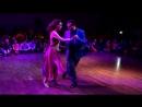 "Tango Mariano ""Chicho"" Frúmboli y Juana Sepúlveda, 30⁄04⁄2016, Brussels Tango Festival 1⁄4"