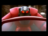 Crazy Frog - Axel F. Video