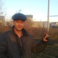 Анкета Сергей Подосинников