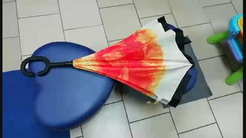 Зонтики в магазине Топатушки для детей и родителей