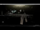 Модификация HK 416