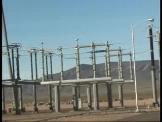 Разошлись расцепители 290 тыс. вольт. ток - 115 А