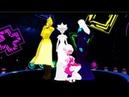 【MMD/Steven Universe】Diamonds -【KDA Pop/STARS】【Motion DL】