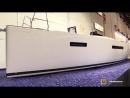 2018 More 40 Sailing Yacht - Walkaround - 2018 Boot Dusseldorf Boat Show