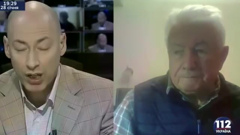 Что будет с Россией... Войнович Владимир Николаевич - мудрец, солдат, писатель, гражданин. 29 янв. 2018 г. Леонид Грингауз.
