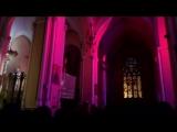 Имперский марш, собор, орган...