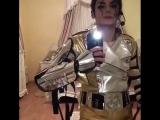Майкл Джексон вернулся