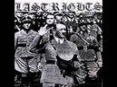Last Rights - Chunks/So Ends Our Night