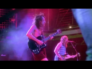AC_ DC - Moneytalks ( Live At Donington 1991)