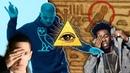 Der Prinz der okkulten Musikindustrie ➤ Lieder für Luzifer