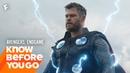 Know Before You Go: Avengers: Endgame | Movieclips Trailers