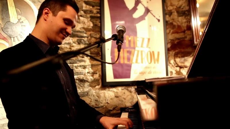 Ben Paterson Trio - In A Mellow Tone