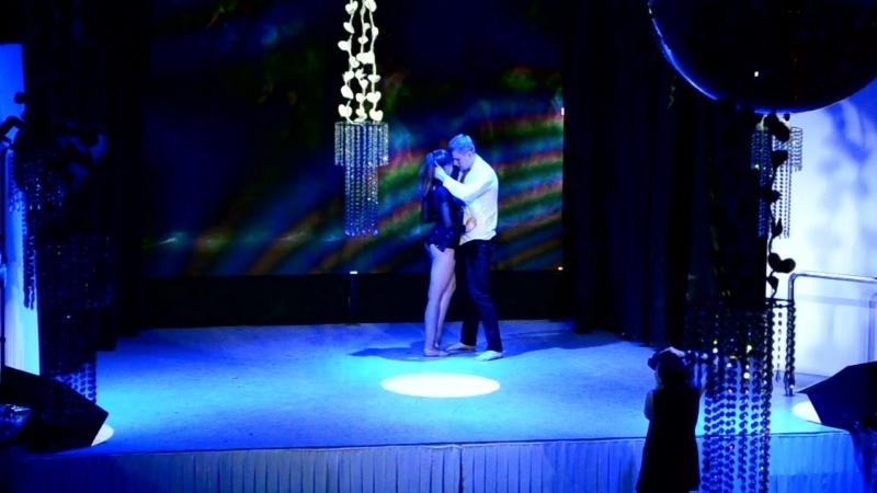 Отчётный концерт Сиять звездой на сцене Танцевальная студия Active Dance.Женя и Алина