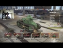 ТЯНЕМ СТРУНЫ ДУШИ - WORLD OF TANKS CONSOLE PS4