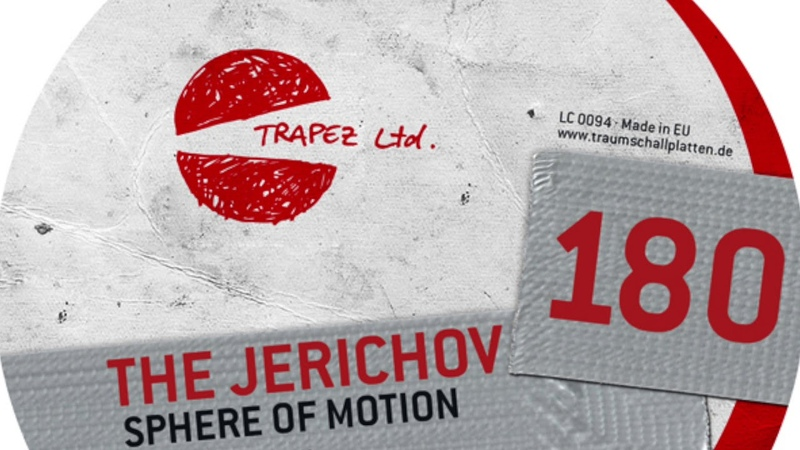 The Jerichov - Synthetic Room (Trapez ltd 180)