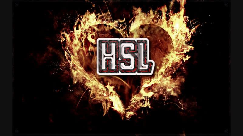 HSL-Zero Way Mad Fastlane(Рок-Бар Подвал 16.12.2018)