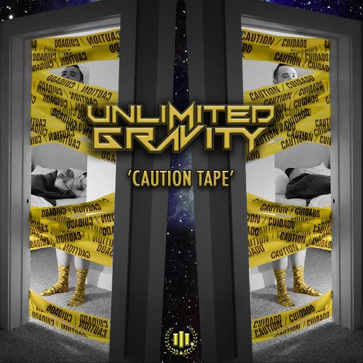 Unlimited Gravity альбом Caution Tape
