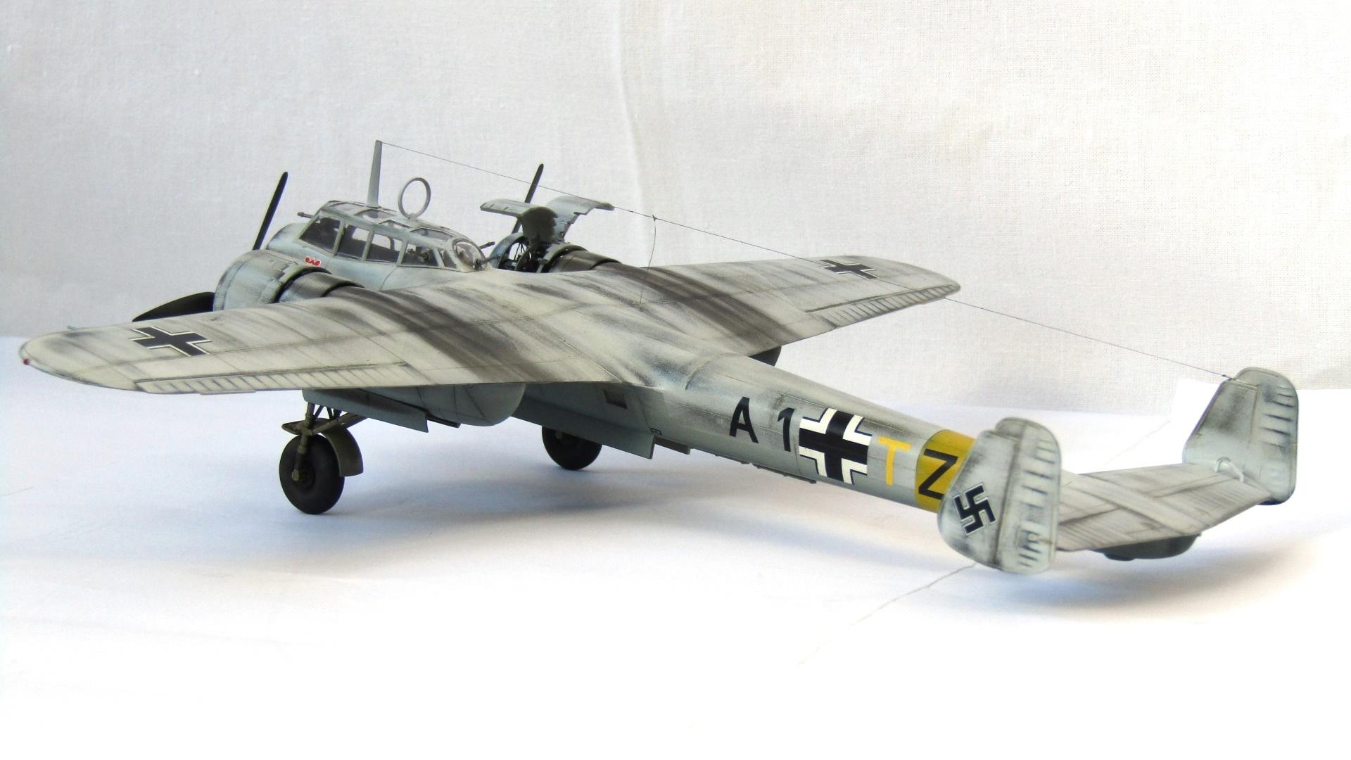 Do-17 Z-2 1/72 (ICM) 2z-9vixiNKw