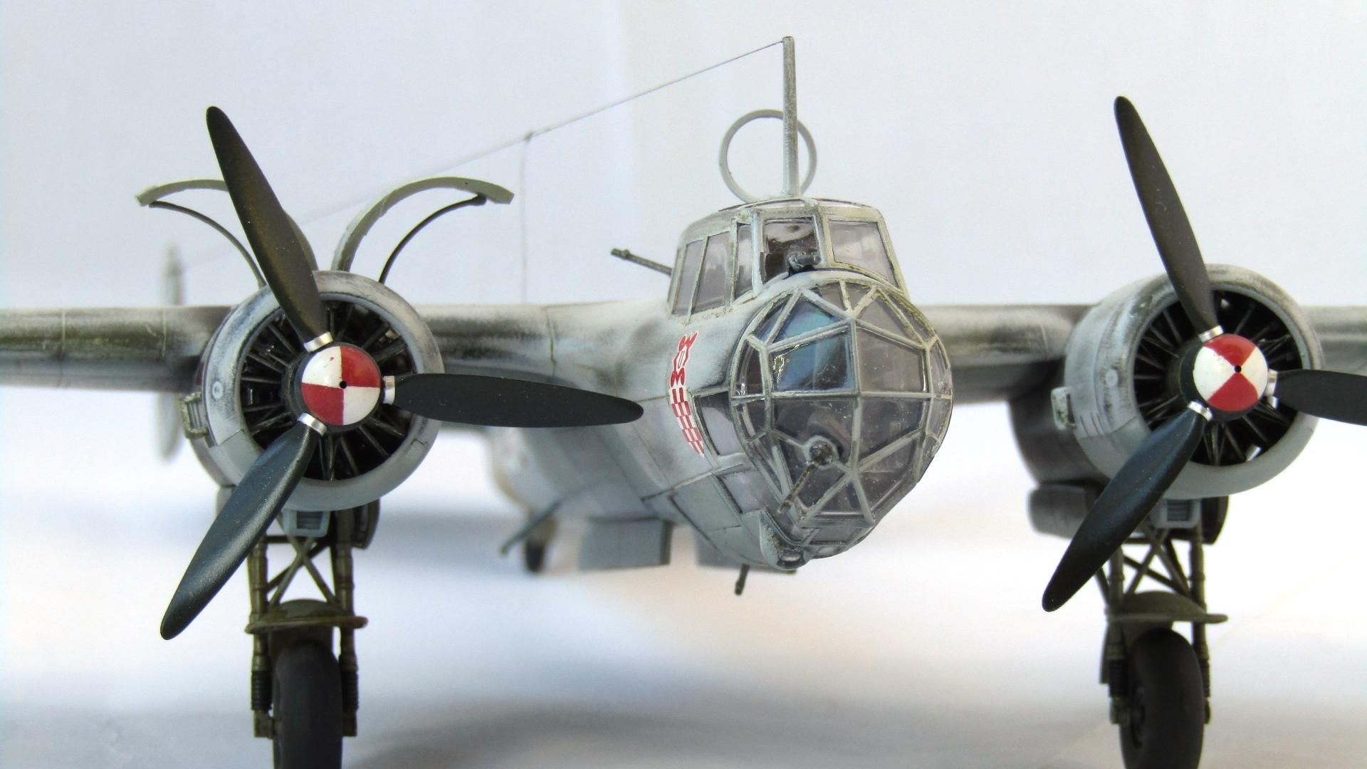 Do-17 Z-2 1/72 (ICM) 1Xg28xz4tMw