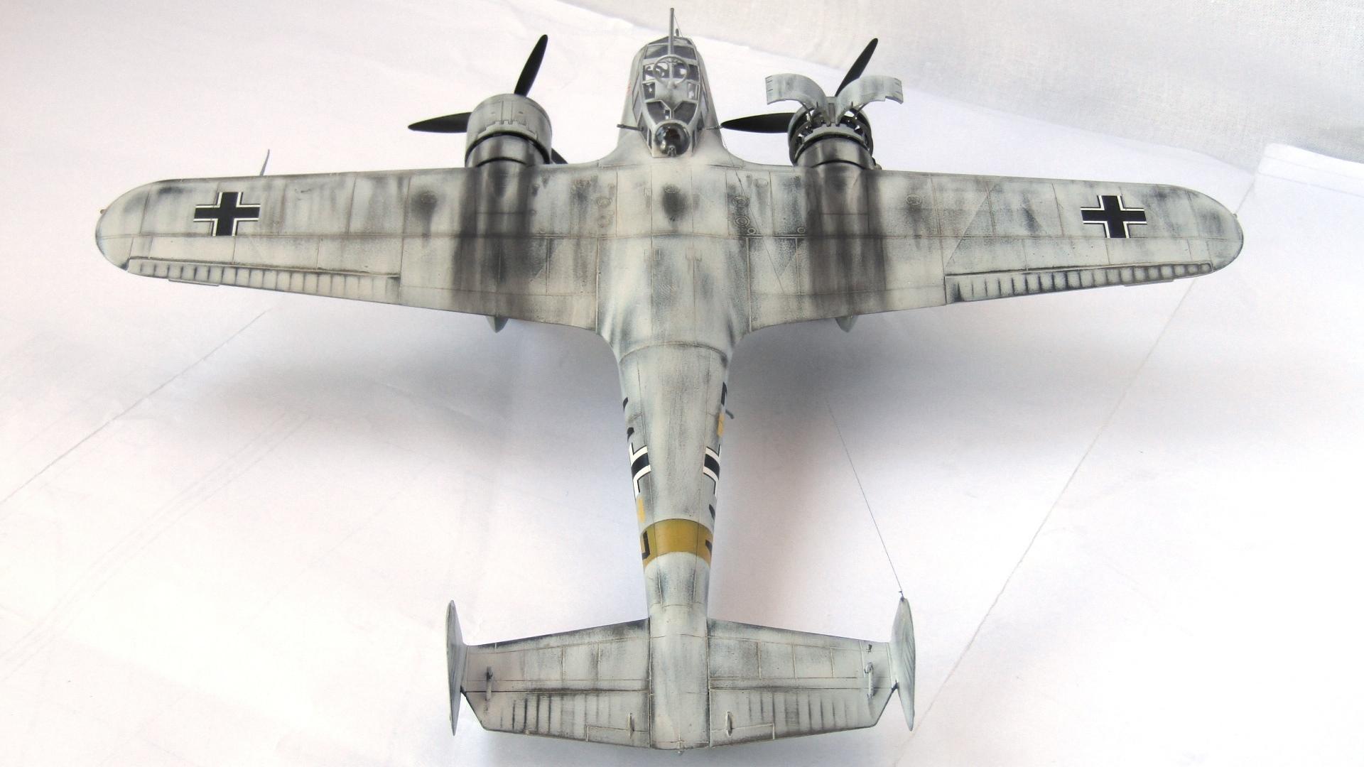 Do-17 Z-2 1/72 (ICM) Z7jB9SrpkKM