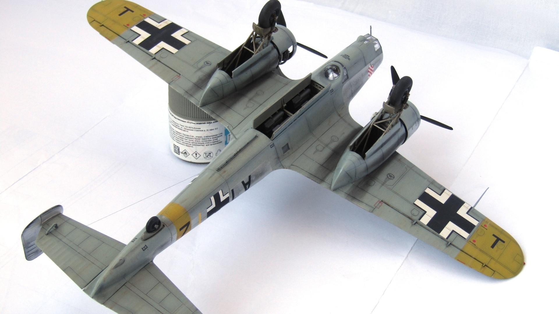 Do-17 Z-2 1/72 (ICM) 4MIfHzfWnVY