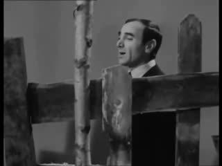 Charles Aznavour - La Mamma (1963)