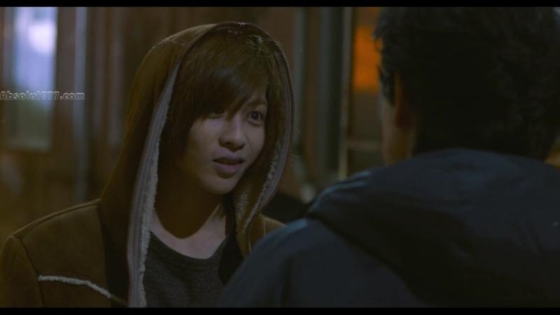 Shison Jun(Tantei Wa Bar Ni Iru 3)