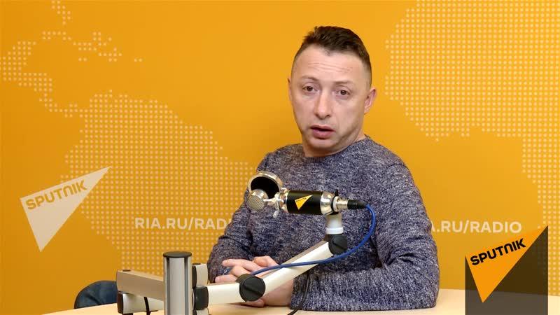 На Грани: По-братски. Болгария захотела российского вмешательства вне очереди