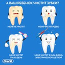 Когда ребенок самостоятельно чистит зубки…