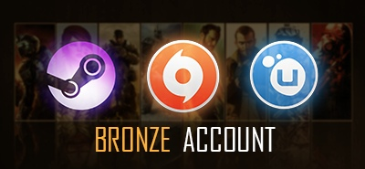 Bronze Account