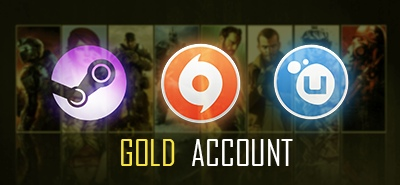 Gold Account