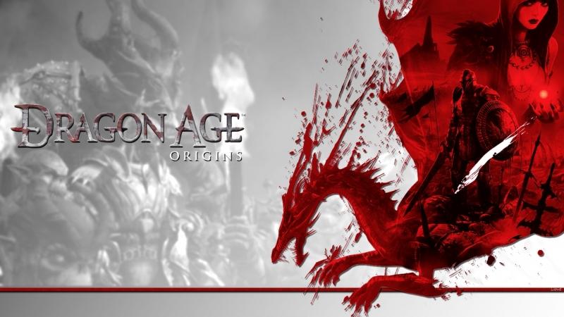 Прохождение Dragon Age: Origins 2 » Freewka.com - Смотреть онлайн в хорощем качестве