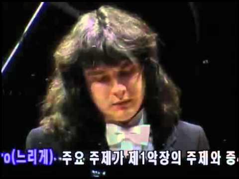 Alexei Sultanov S. Rachmaninov Piano Sonata No 2 in B flat minor, Op. 36