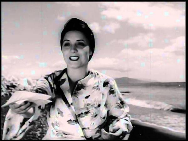 Мелочь / Մանրուք. Арменфильм. 1954 г (армянский язык)