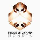 Fedde Le Grand альбом Monsta