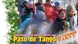 Клуб любителей аргентинского танго на Самовар-PARTY 2019