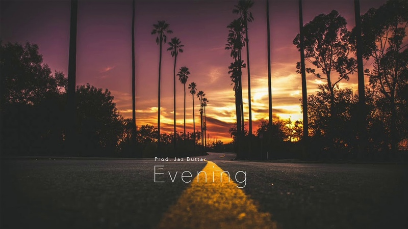 J Cole Type Beat - Evening /Ft. Mac Miller | Hip Hop Chill Saxophone Rap Beat Instrumental
