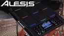 Introducing the BRAND NEW Alesis Strike MultiPad